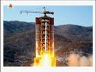 Lançamento de foguete na Coreia do Norte provoca reação mundial