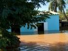 Número de municípios em situação de emergência sobe para 121 no RS