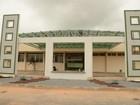 Hospital Geral de Rorainópolis, em RR, deve ser inaugurado até abril