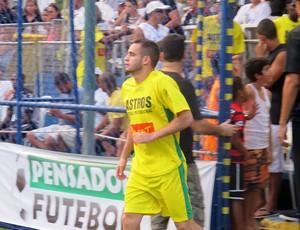 Renato Augusto Pelada astros (Foto: Thales Soares / Globoesporte.com)