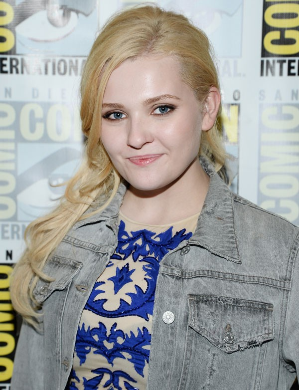 Abigail Breslin (Foto: Getty Images)