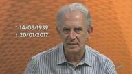 Jogadores se despedem de ex técnico Carlos Alberto Silva