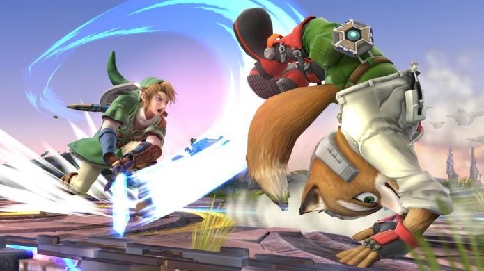 Super Smash Bros.: especiais antigos e novos são encontrados no jogo (Foto: Reprodução/Technobuffalo)