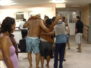 PA da Glória vai virar UPA tipo 3, no Espírito Santo (Foto: Reprodução/TV Gazeta)