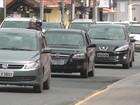 Joinville e Blumenau reduzem nº de mortes no trânsito nos últimos anos