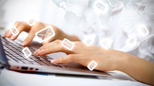 """No campo """"assunto"""" do e-mail, sempre escreva frases cativantes  (Foto: Photopin)"""
