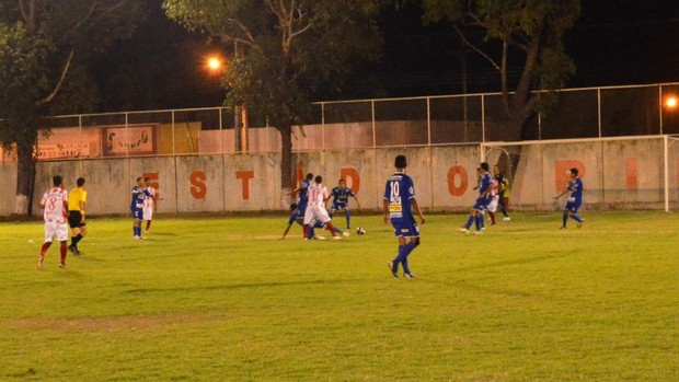 São Raimundo é o atual campeão tenta manter hegemionia em 2013 (Foto: Ribamar Rocha)