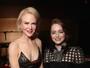 Emma Stone, em segunda premiação do dia, leva troféu para casa