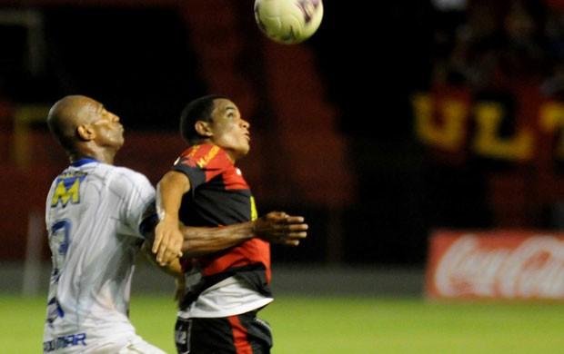 Sport x Ypiranga (Foto: Aldo Carneiro)