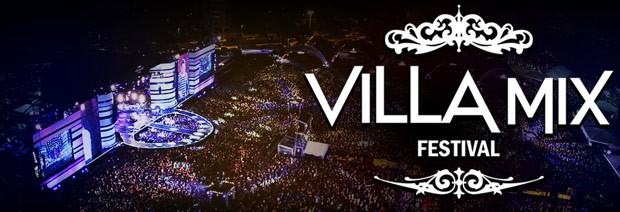 Villa Mix Festival conta com shows de primeira (Foto: Divulgação)