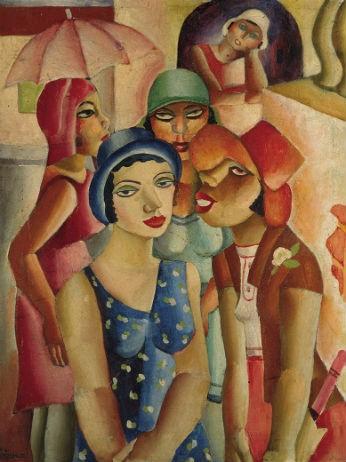 Mostra do artista carioca começa nesta quinta-feira (6) e vai até dia 17 de fevereiro, no MON (Foto: MON / Divulgação)