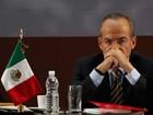 México pede explicação aos EUA sobre espionagem a Calderón