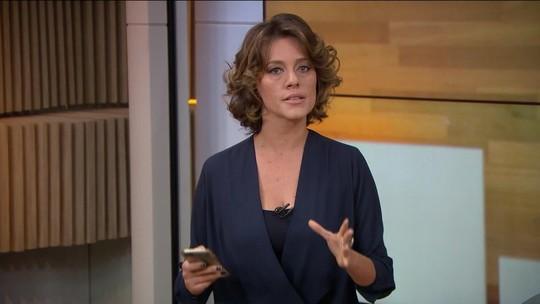 NATUZA NERY: 'Presidente segue sem responder a denúncia em si'