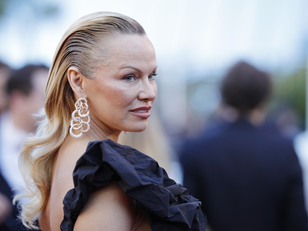 Pamela Anderson (Foto: Getty)