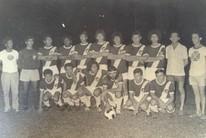 Unindo futebol e folia, Vasco-RO homenageia gigante carioca (Daniele Lira)