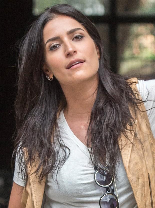 Maria Joana (Foto: TV Globo / Divulgação )