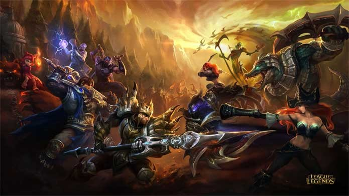 Saiba baixar e instalar League of Legends (Foto: Divulgação/Riot Games)