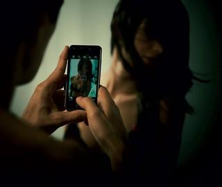 Sexo, chantagem e internet (Foto: Marcos Lopes/ÉPOCA,produção Cuca Ellias)