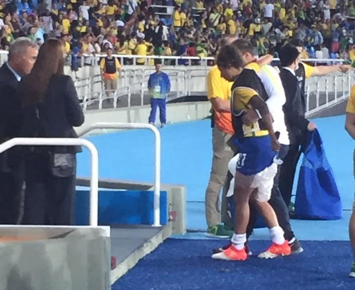 Cristiane Brasil x Suecia (Foto: Cintia Barlem)