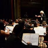 Orquestra Sinfônica do Recife (Foto: Lu Streithorst/Divulgação)