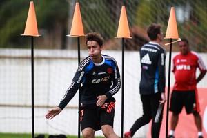 Cesar Flamengo (Foto: Gilvan de Souza / Flamengo)