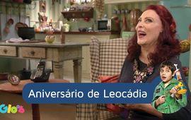 Aniversário de Leocádia