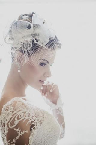 8a3ae3a099 Rayanne Morais vestida de noiva para casamento com Latino (Foto  Renata  Xavier  Divulgação