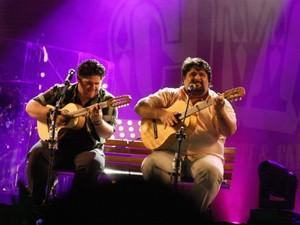 César Menotti e Fabiano (Foto: César Menotti e Fabiano/Divulgação)