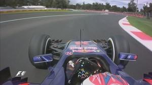 Max Verstappen lidera 1º treino livre para GP do México (Foto: Divulgação)