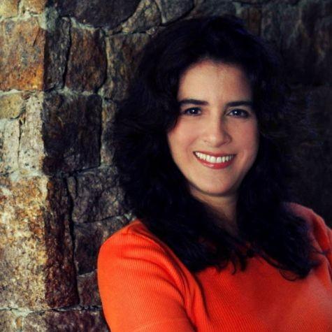 Lúcia Veríssimo entrará em 'Amor à vida' como mãe de Paloma