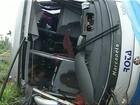 Quatro vítimas de acidente na BR-153 continuam internadas em Marabá, PA