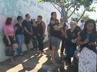 Professores suspendem aulas após 3º furto a creche em Ribeirão Preto