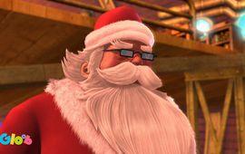 Como o Gancho Roubou o Natal