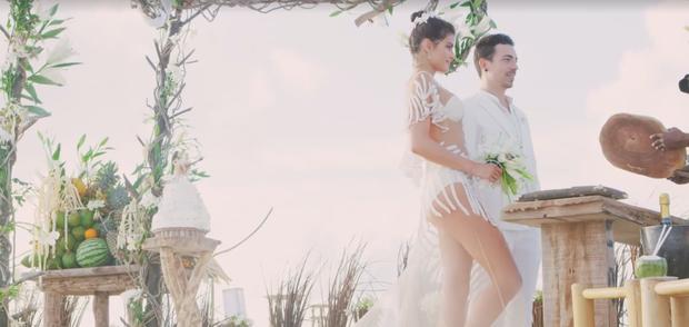 Casamento Isabeli Fontana e Di Ferrero (Foto: Reprodução/ Facebook)