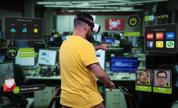 Realidade virtual x realidade aumentada: quais as diferenças? (Arte/G1)