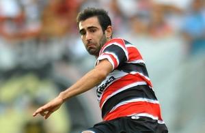 Renan Fonseca Santa Cruz (Foto: Aldo Carneiro / Pernambuco Press)