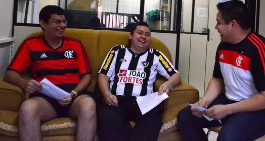 por amor (Herianne Cantanhede/GloboEsporte.com/rr)