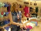 Consultora de moda do TO dá dicas de lingerie para as festas de réveillon