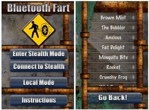 Bluetooth Fart download