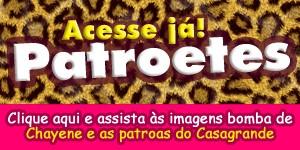 clipe 2 (Foto: Cheias de Charme / TV Globo)
