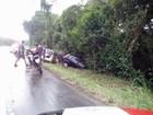 PM recupera R$ 23 mil após assalto no Vale (Webrádio Juréia / Arquivo Pessoal)