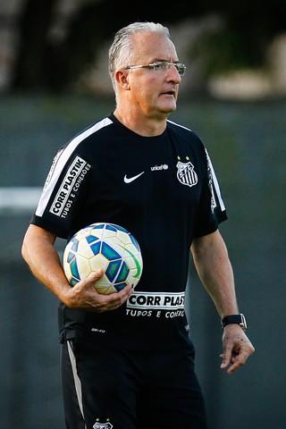 Dorival Júnior (Foto: Ricardo Saibun / Santos FC)