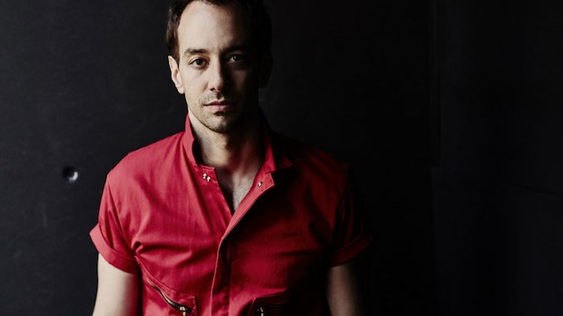 Albert Hammond Jr. (Foto: Divulgao)