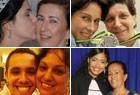 Leitores enviam fotos com  a mãe (Arquivo pessoal)
