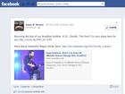 Guns N' Roses faz homenagem a Chorão em rede social
