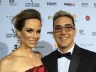 André Marques, Ana Furtado e mais vão ao Emmy Internacional