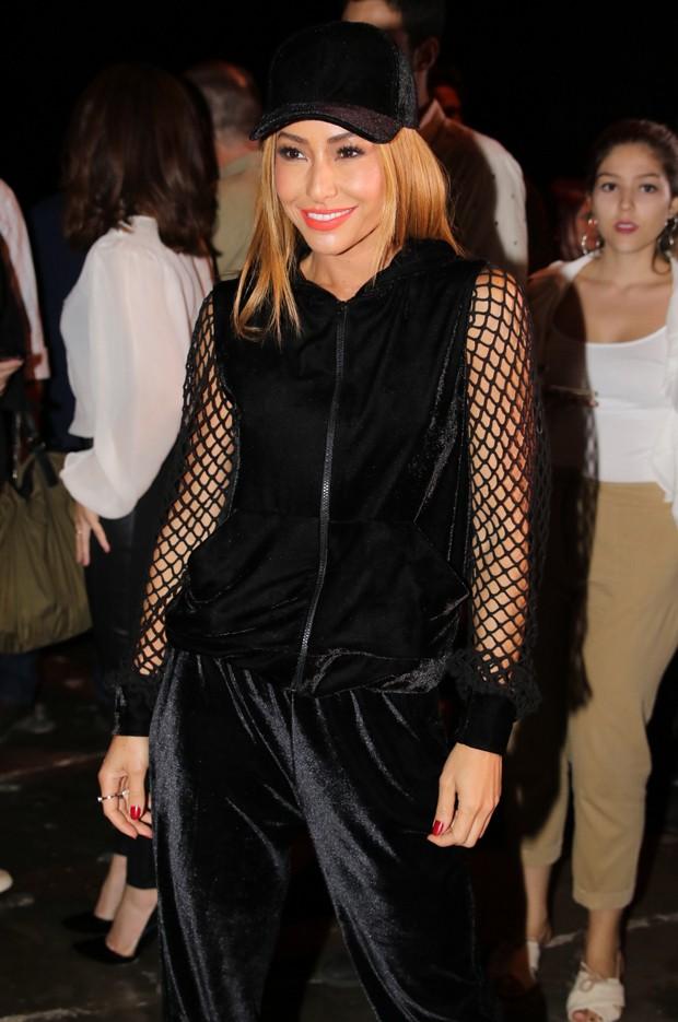 Sabrina Sato (Foto: Thiago Duran/AgNews)