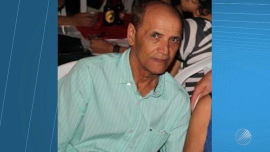 Idoso que mora em Brasília some durante natal com a família na Bahia