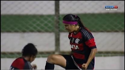 Veja os melhores momentos de Rio Preto 1 x 2 Flamengo, decisão do Brasileirão Feminino