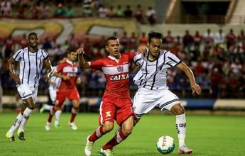 Contra Luverdense, Bragantino tenta melhorar aproveitamento fora de casa